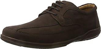 Zapatos marrones Brütting para hombre