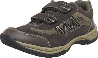 Hiker V, Mens Hiking Shoes Brütting