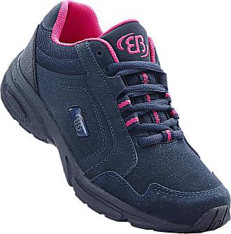 Sneakers blu per unisex Brütting