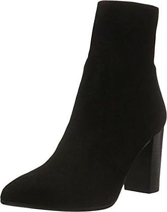 Buffalo London, Damen Stiefel & Stiefeletten Schwarz Noir (Black 01) 40