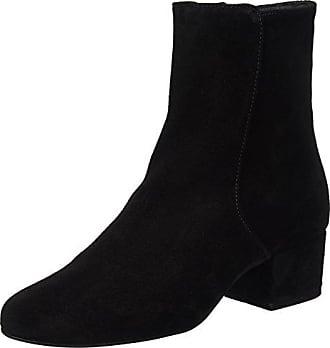 416-8225 Suede, Bottes Femme, Noir (Black 01), 38 EUBuffalo