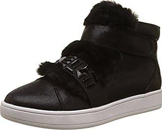 Buffalo Shoes 328145r IMI Suede, Zapatillas Altas para Mujer, Rosa (Old Pink 01), 38 EU