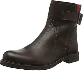 100-15 Nappa - Zapatillas Mujer, Color Negro, Talla 37 Buffalo