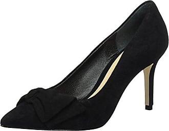 Buffalo Zs 6454-16 Royal Calf Soft, Escarpins Femme, (Black 01), 39 EU