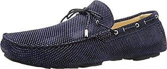 Bugatchi Mens Sanremo Moccasin Slipon Loafer  4TGP6CAB4