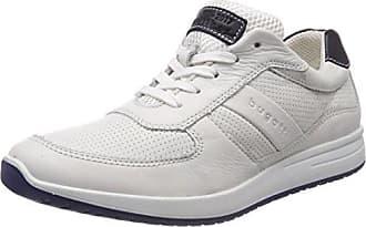 422291035900, Zapatillas para Mujer, Blanco (White 2000), 39 EU Bugatti