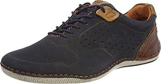 321480011500, Sneakers Basses Homme, Marron (Brown), 42 EUBugatti