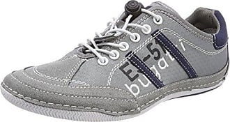 Pantofola D'oro Comacchio Canvas Uomo Low, Zapatillas para Hombre, Gris (Gray Violet .3JW), 43 EU