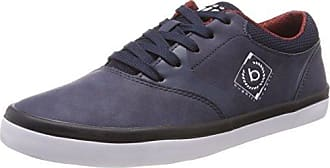 K14116n6, Sneakers Basses Homme, Bleu (Dunkelblau 425), 41 EUBugatti