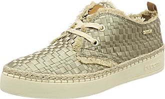 J64011G, Sneakers Basses Femme - Marron - Brun foncé, 37Bugatti