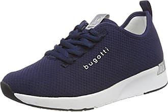 Bugatti 422291615000, Zapatillas para Mujer, Marrn (Taupe 1400), 39 EU
