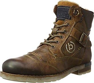 Mens 321343313214 Classic Boots, Braun (Cognac 6363) Bugatti