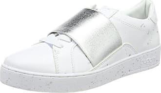 422291035900, Baskets Femme, Blanc (White 2000), 41 EUBugatti