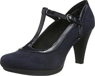 TG.36 Jane Klain 296 149 Scarpe col tacco con cinturino a T Donna