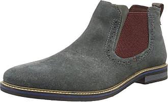 F75283, Herren Desert Boots, Grau (Grau 160), 41 EU (7.5 Herren UK) Bugatti