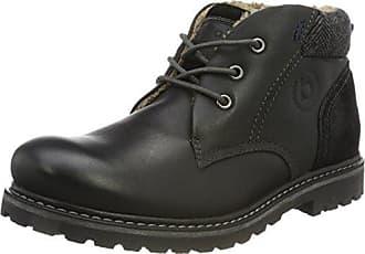 F75523, Desert Boots Homme, Marron (Dunkelbraun 610), 41 EUBugatti