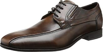 312173023200, Derby Homme, Marron (Brown), 41 EUBugatti