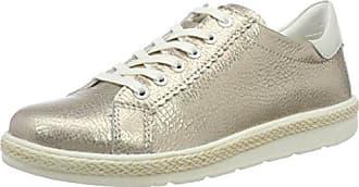 J97011, Sneakers Basses Femme, Or (Gold 804), 42 EUBugatti