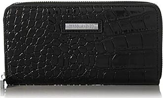 Maris Wallet Zip Around, Womens Wallet, Mehrfarbig (Multi), 03x10x19 cm (B x H T) Bulaggi