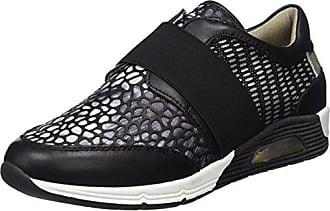 159001F5S, Sneakers Basses Femme - Multicolore - Mehrfarbig (PESK), 37Bullboxer