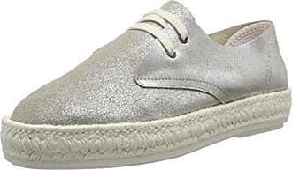 BUNKER Sneaker, Damen Sneakers, Schwarz (Black), 41 EU