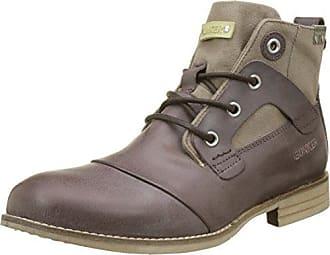 Bunker Runnar, Sneaker Donna, Nero (Black 003), 37 EU