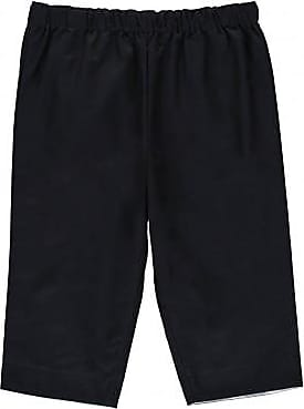 Sale - Darcy Trousers with Tartan Turn-Up - Burberry Burberry