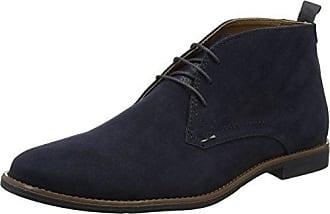 Urban Walk Valmy - Zapatos de cordones para mujer, color Schwarz - Noir (Suède Black), talla 36