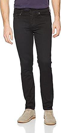 Mens Apollo J-enim Black Used Je Jeans Deeluxe