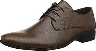Shipton, Mocasines para Hombre, Marrón (Brown 160), 46 EU Burton Menswear London