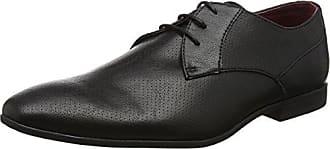 Burton Menswear LondonRowland - Stivali Uomo, Nero (Black (Black)), 42