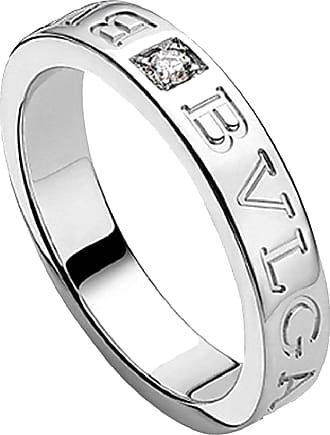 Ring for Women, White Gold, 18 kt White Gold, 2017, USA 6 1/4 (I 13 - GB N) Recarlo