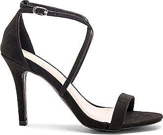 Adele Heel in Black. - size 10 (also in 5.5,6,6.5,7,7.5,8,8.5,9) by the way.
