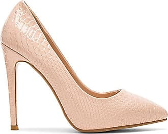 Stella Heel in Metallic Silver. - size 38 (also in 36,37,39) by the way.
