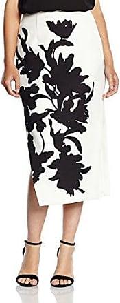 C/Meo Collective Crossing Borders Dress - Vestido para mujer, color multicoloured (geo print), talla L