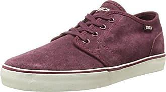 VALEO, Unisex-Erwachsene Sneakers - Grau (GROX/GRAY OXBLOOD), 40 EU (6.5 Erwachsene UK)C1RCA