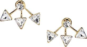 Ca&Lou JEWELRY - Earrings su YOOX.COM