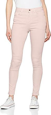 Cache Cache Milaho-Jame, Pantalones para Mujer, Rosa (Silver Pink 871), M