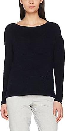 Cache Cache Regrepul, Jersey para Mujer, Azul (G4-Ss17-Ray2 675), 40 (Talla del Fabricante:Large)