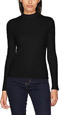 Cache Cache LSWEAZIP2, Camiseta para Mujer, Gris (Gris Foncé Chiné), Medium