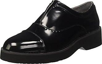 Cafenoir - Zapatos de vestir para mujer negro Size: 39 oiSTL