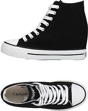 FOOTWEAR - High-tops & sneakers on YOOX.COM Caf��noir