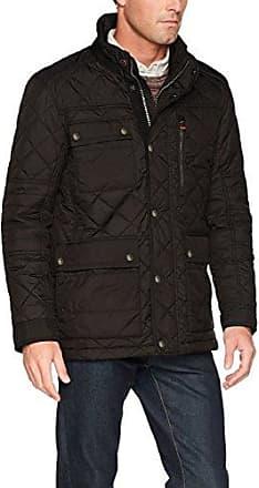 130600, Chaqueta para Hombre, Gris (Anthrazit 08), X-Large (Talla del Fabricante:54) Calamar Menswear