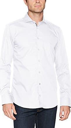 Mens Formal Shirt Calamar Menswear
