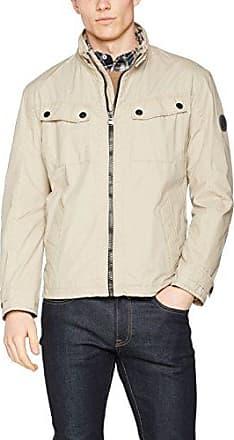 130420, Chaqueta para Hombre, Rot (Rot 55), XXX-Large (Talla Del Fabricante:58) Calamar Menswear