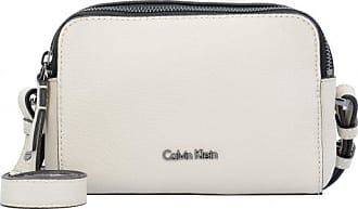 Calvin Klein Contemporary Mini Bag Sac bandoulière 18 cm cement