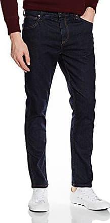 Taper Stmic - Jeans Homme, Bleu (Structured Mid Comfort 851), L34W28 (42)Calvin Klein