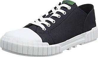 Zapatos negros con velcro Castelli Diluvio para hombre