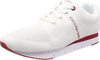 MESH-SNEAKERS - Sneaker low - blanc cassé