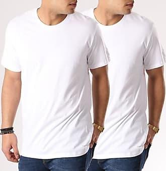 Lot De 2 Tee Shirts NB1542A BlancCalvin Klein